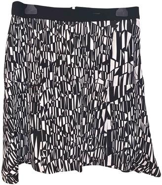 Sandro White Skirt for Women