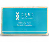 rsvp Skin Care for Men Naturally Pure Organic Soap Bar