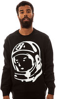 Billionaire Boys Club The Helmet Crewneck Sweatshirt
