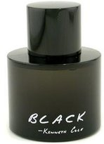 Kenneth Cole Black Eau De Toilette Spray 100ml