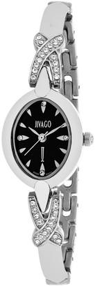 Jivago Women's Via Watch
