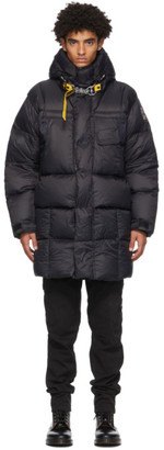 Parajumpers Navy Down Bold Parka