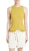 Vince Women's High Neck Tank