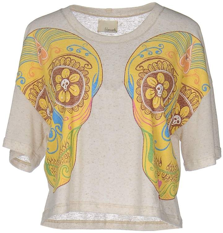 (+) People + PEOPLE T-shirts - Item 39703923
