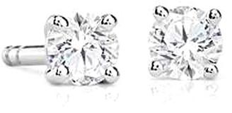 LeVian Suzy 14K 0.20 Ct. Tw. Diamond Studs