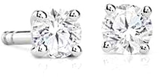 LeVian Suzy Diamonds Suzy 14K 0.20 Ct. Tw. Diamond Studs