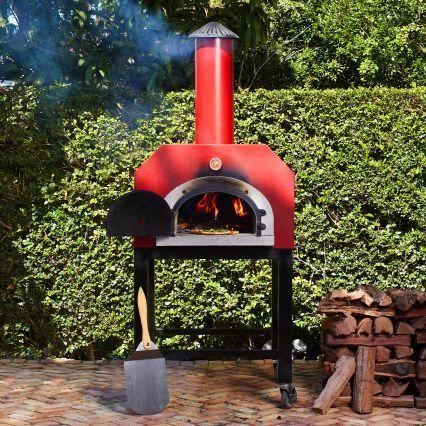 Mario Batali Chianti-Red Amici Brick Oven
