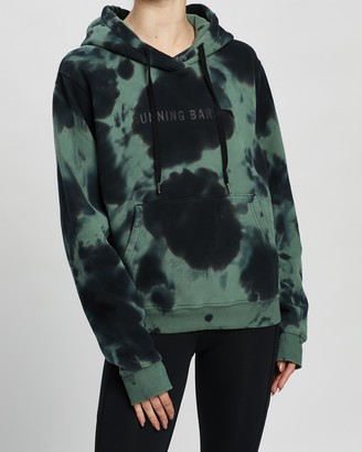 Running Bare Legacy Pullover Hoodie