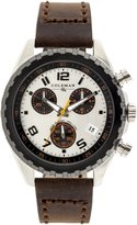 Coleman Men's COL7107 Casual Brown Band Watch