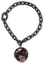 Bottega Veneta Cog Link Bracelet