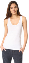 Pam & Gela Scoop Neck Tank