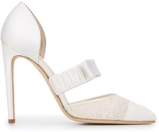 Chloe Gosselin Lily pumps