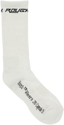 Rough Lounge Socks