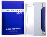 Paco Rabanne For MenEau De Toilette Spray
