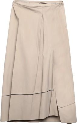 Gentry Portofino GENTRYPORTOFINO 3/4 length skirts