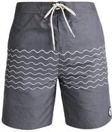 Rip Curl Frequency Swimming Shorts Black