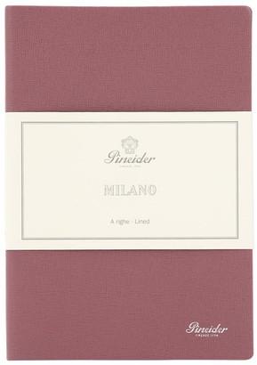 Pineider Medium Milano Notebook