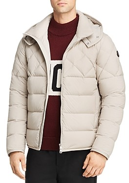 Moncler Cecaud Down Jacket
