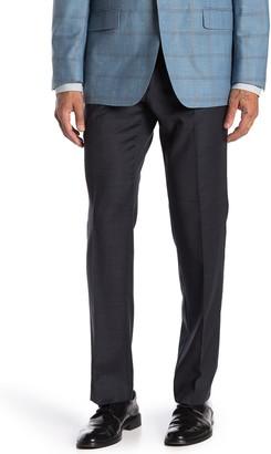 """Tommy Hilfiger Mini Grid Suit Separates Pants - 30-34"""" Inseam"""