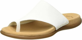 Gabor Lanzarote Women's Smooth Sandals