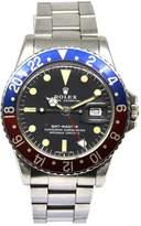 Rolex GMT Master Other Steel Watches