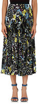 Erdem Women's Nesrine Skirt-BLACK