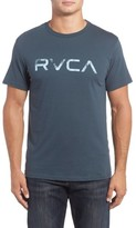 RVCA Men's Big Palm Graphic T-Shirt