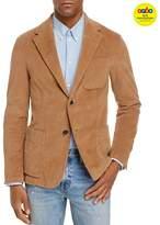 Barena Corduroy Slim Fit Jacket - GQ60, 100% Exclusive