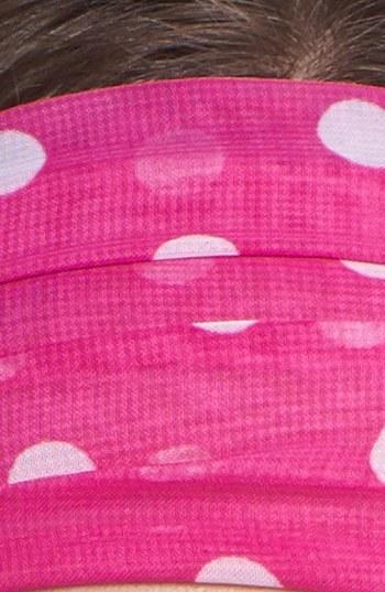 Tasha Polka Dot Head Wrap