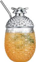 Home Essentials Cellini Pineapple Tumbler