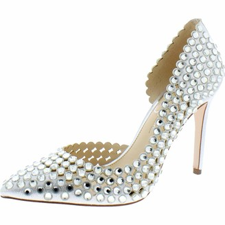 Jessica Simpson Women's Preppi Pump