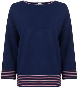 BOSS Itelina Knitted Jumper