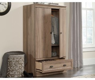 Harwich Armoire Canora Grey
