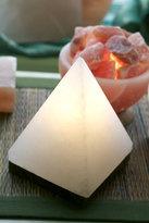 Zen Pyramid Himalayan Salt Light
