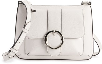 Dana Buchman Violet Crossbody Bag