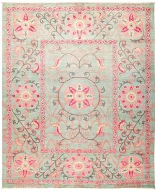 "Bloomingdale's Suzani 1891159 Area Rug, 9'1"" x 11'10"""