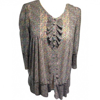 Darling Multicolour Top for Women