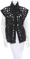 Isabel Marant Velma Embellished Vest