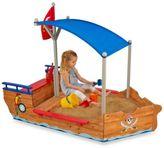 Kid Kraft Pirate Sand Boat