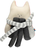 Smallable Chat Be Happy Soft Toy