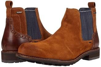 Josef Seibel Jasper 50 (Camel Kombi) Men's Shoes