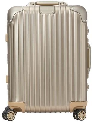 Rimowa Original Cabin S luggage