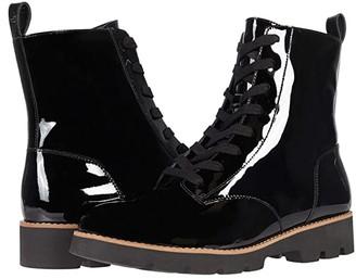 Vionic Lani (Black) Women's Boots