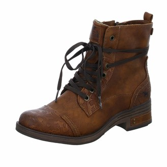 Mustang Women's 1293-501 Ankle Boot