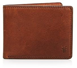 Frye Logan Slim Id Wallet