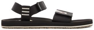 The North Face Black Skeena Sandals
