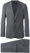 Paul Smith checked suit - men - Silk/Spandex/Elastane/Cupro/Wool - 50