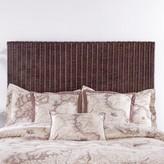 Panama Jack Driftwood Core Panel Headboard Home Size: Twin, Color: Cocoa