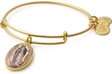 Alex and Ani Mary of Guadalupe Charm Bangle