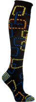 Ozone Women's Retro Gaming Sock (2 Pairs)